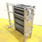 Alfa Laval M6-MFHC Stainless Steel Plate Heat Exchanger
