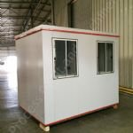 Walk-In Portable Gate Office / Ticket Office