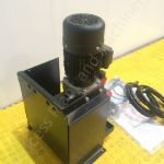 1.43kw Hydraulic Power Pack (Never Used)