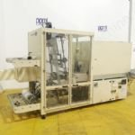 Europack Heat Shrink Tunnel & Stretch Wrapping Machine