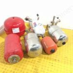 Various Thermal Expansion Tanks