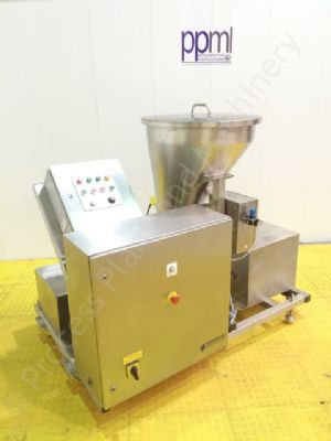 Used Silverson FLB30S Inline Flashblend Mixer (Atex-Rated