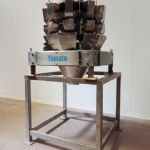 Yamato Dataweigh ADW-510SW Multi-Head Weigher