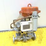 1 inch Honeywell Type K21 Steam Control Valve