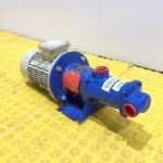 0.55kw 1.5 inch Mono Model GG Pump (Never Used)