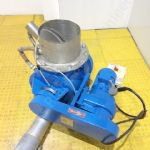 300mm Derion GS300 Stainless Steel Rotary Valve & Blowing Seal