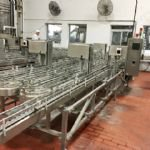 Tetra Pak Tetra Easy Ride Plus Conveyor System
