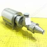 11kw Butter Spreads Stainless Steel Inline Mixer