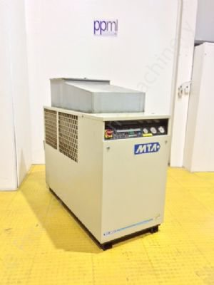 19kw M.T.A Model TAE 121 Air Cooled Water Chiller Unit