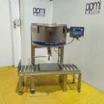 PPM Ltd (UK) Stainless Steel Dosing/Filling System