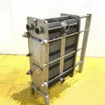Alfa Laval MS6-SR Stainless Steel Plate Heat Exchanger