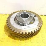 Spare Worm Wheel Gear for Westfalia MSD 170-01-076 Separator
