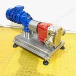 1.5kw 2 inch Johnson OL 2/0017 Positive Lobe Pump