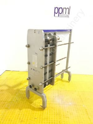 Alfa Laval C6-SM Stainless Steel Plate Heat Exchanger