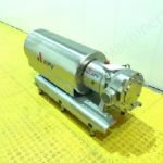 4kw 3 inch APV DW4/073/10 Positive Displacement Pump