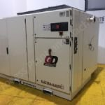 155kw Gardner Denver V3 155-7.5 EANA Air Compressor