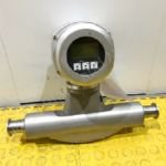 1 inch Endress & Hauser Promass 83F25 Flow Meter