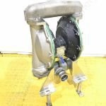 2 inch ARO Stainless Steel Double Diaphragm Pump
