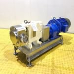 2.75/5.5kw 3 inch Pure Flo 24300-D-1240 Positive Lobe Pump