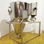 Stainless Steel Hopper / Filtration System