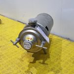 2.2kw 2 Inch Alfa Laval MR 166 Pump