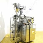 Sandiacre Type TG250L Servofill Vertical Form & Fill Machine