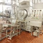 2,000kg/hr APV Pasilac HCT Continuous Butter Churn