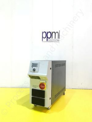 22kw Regloplas P100M Temperature Control Unit (Never Used)