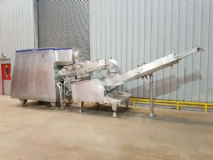 4,000kg/hr Simon Freres Contimab MD 1120 CCL Continuous Butter Churn