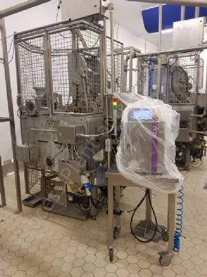 250gm Benhil Butter Packing Line