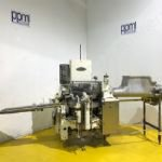 Benhil Type 8380 Butter Packaging Machine