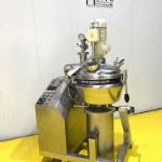 24 Ltr Stephan UMC 24E Jacketed Universal Process Vessel