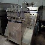 Used & Refurbished Homogeniser & Homogenizers | Process Plant