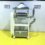 Laboratory Scale Rotary Drum Dryer