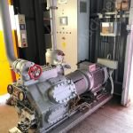 55kw Sabroe SMC 106S Compressor with Baltimore Cooling Tower