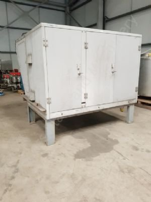 Searle MC32-8AV 1PH Refrigeration Plant (Cold Room)