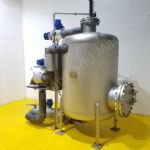 IPS MF-1200-SS Industrial Filtration System