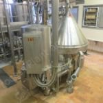 45,000 LPH Westfalia MSD 300 Milk Clarifier