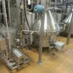 35,000 LPH Westfalia MSD 300 01 777 Milk Cream Separator