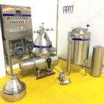 5,000 LPH Westfalia MSD 50 01 076 Milk Cream Separator