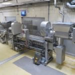 CMT Mozzarella Cheese Production Line