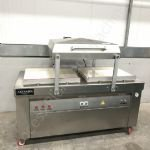 Akvakum Vacuum Packing Machine (Year 2016)