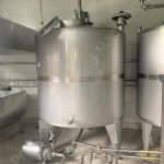 Yogurt Production Plant