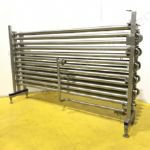 GEA Multi-Section Shell-in-Tube Tubular Heat Exchanger