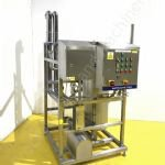 Homogeniser Skid Mounted Water Saver