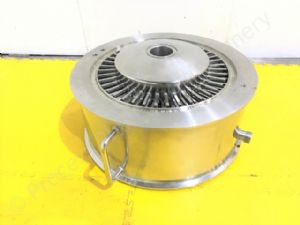 Mondomix VL 25 Continuous Aeration Mixer Spare Mixing Head Assembly