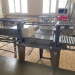 2-Stage Cheese Block Cutting & Packing Line