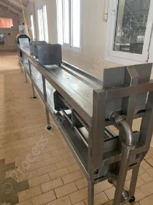 Horizontal Cheese Press & Moulds