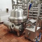 25,000 LPH Westfalia MSA 200 01 076 Milk Cream Separator