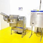 60 Ltr Seydelmann K60DC8 Stainless Steel Bowl Chopper